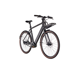 Ortler EC700 E-City Bike black black